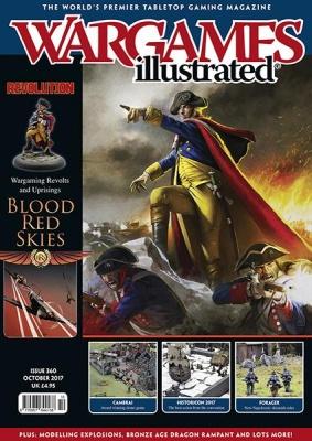 Wargames Illustrated Nr 360