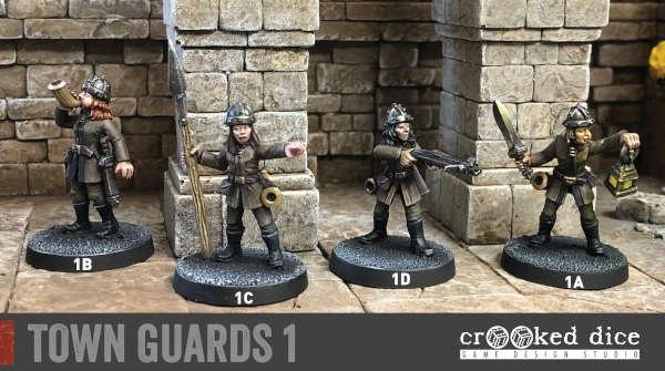 Town Guard 1