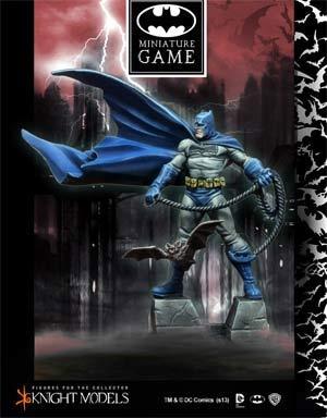 BATMAN (Frank Miller)