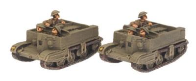 Mortar Carrier (x2)