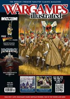 Wargames Illustrated Nr 381