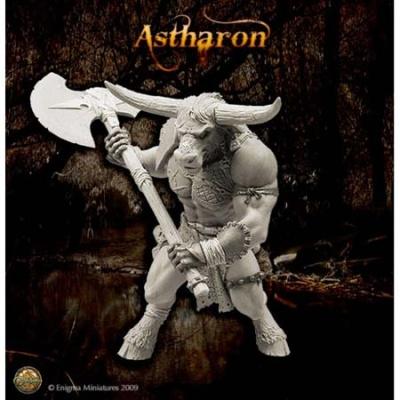 Astharon, Minotaur Lord (1)