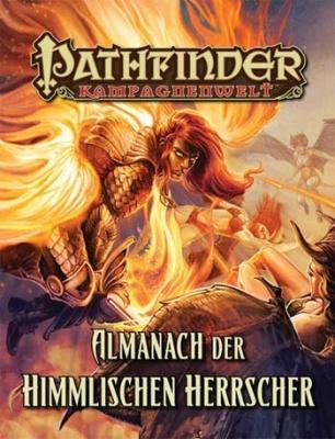 Almanach der Himmlischen Herrscher