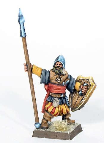 Mercenary 16 (Lancer)