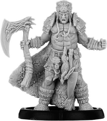 Maximus, Kerusker Berserker