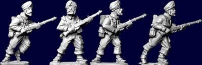 Sikh Riflemen I (4)