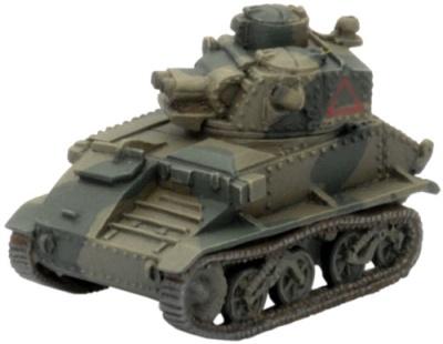 Light Mk VI B (C gun included) (3)
