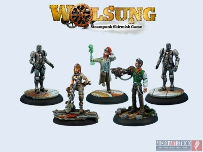 Wolsung: Inventors Club Starter (5)