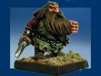 Dwarf Heros (5)