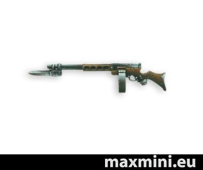 Steam Rifles (10)