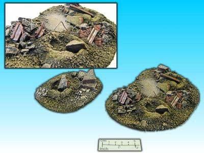 Geländestück Stadtkrater (2)