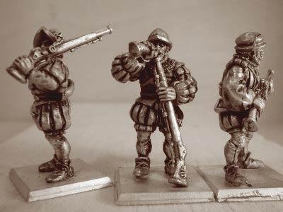 Imperiale Schützen 1