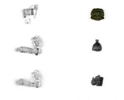 SSU Infantry Accessory Pack