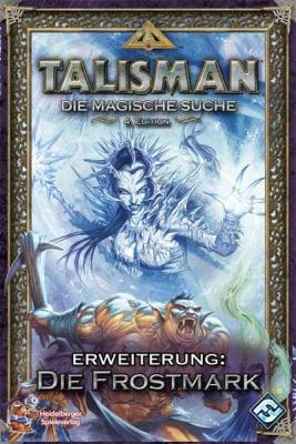 Talisman: Die Frostmark - Erweiterung