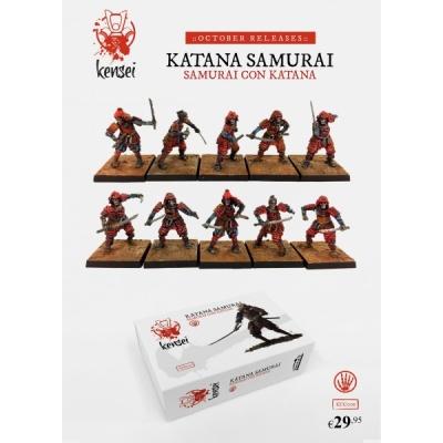 Undead Katana Samurai (10)