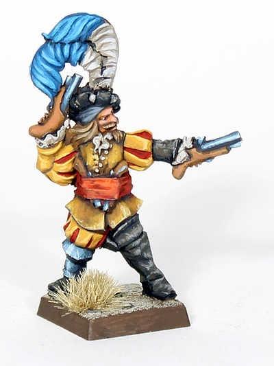 Mercenary 10 (Gunman)