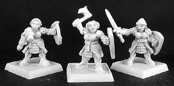 Dwarf Shieldmaiden (9)