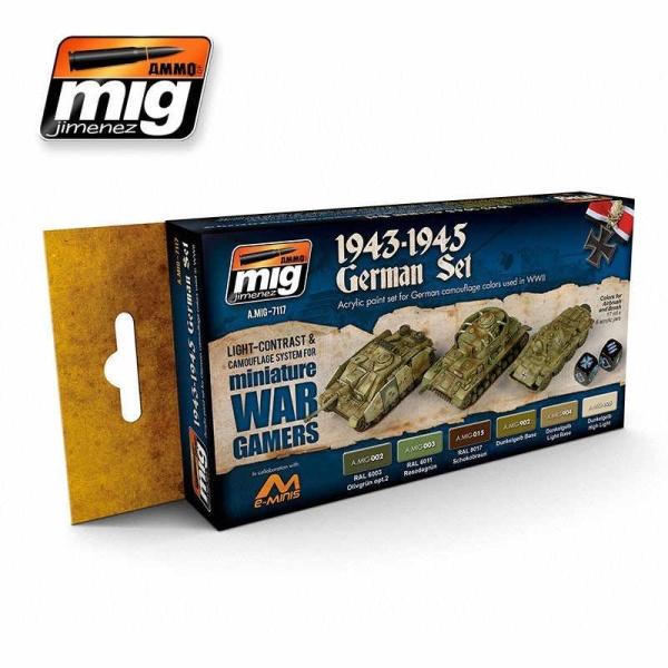 Wargame-1943-1945-German-Set