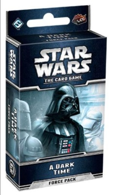 Star Wars LCG: A Dark Time Force Pack