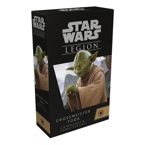 SW: Legion - Großmeister Yoda
