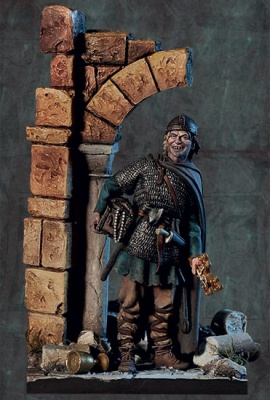 The Looter, 920 AD