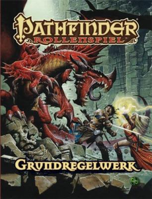Pathfinder RSP: Grundregeln
