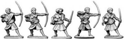 Somali Archers