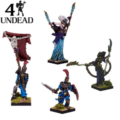 Undead Death Kings Cabal (4)