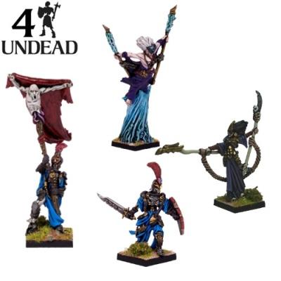 Undead Death Kings Cabal (4)