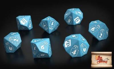 Tatar dice (10)