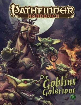 Die Goblins Golarions