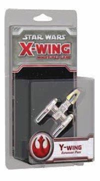 Star Wars X-Wing: Y-Wing Expansion Pack (Engl.)