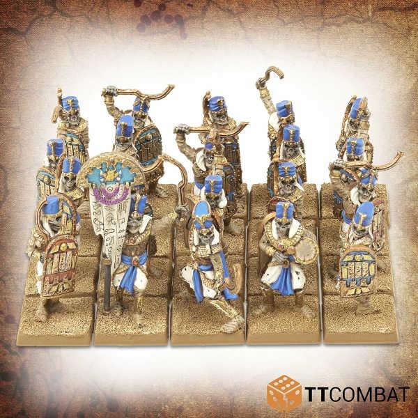 Mummy Warriors (20)