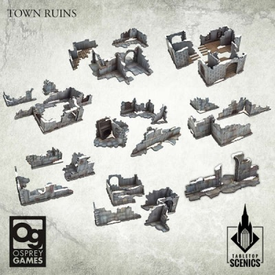 Town Ruins (Frostgrave)