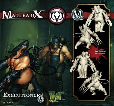 Executioner (2)