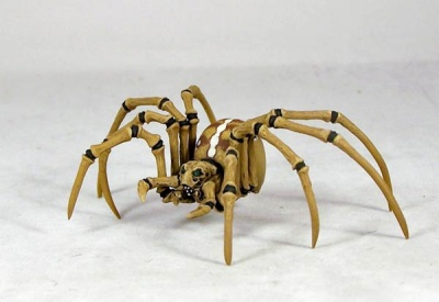 Huge Spider III (1)