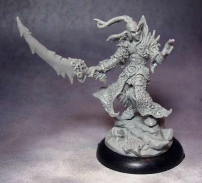Prince Corym ShadowShifter
