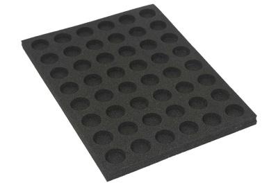 Schaumstoff für 25mm Basen (1)