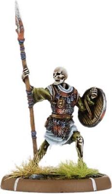 Ælfric, Wihtgar Warrior (OOP)