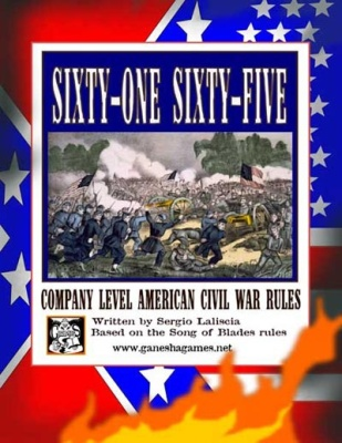 Sixty-One Sixty-Five (ACW Company Level)
