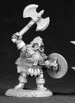 Thorondil of Kragmar