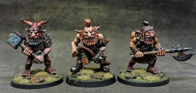 Bugbear Reinforcements (3)