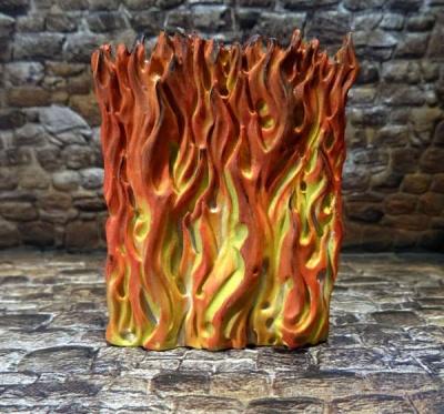 Feuermauern