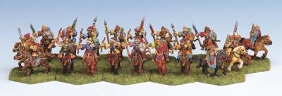 Horse Archers (20)