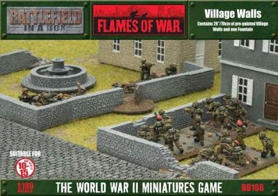 Village Walls