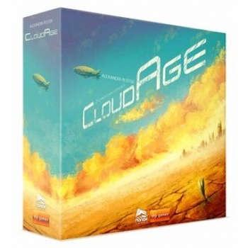 Cloud Age - EN