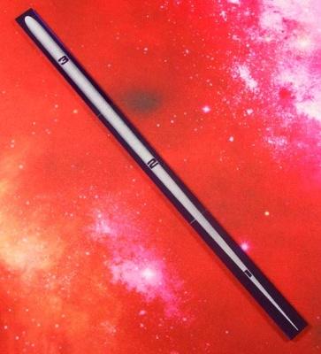 Space Fighter Range Ruler NAVY