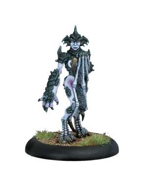 Legion of Everblight Forsaken