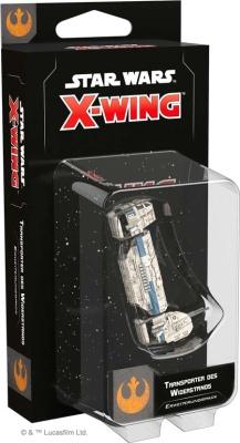 SW: X-Wing 2.Ed. Transporter des Widerstands