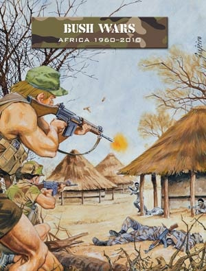 Force on Force: Bush Wars (Africa 1960-2010)